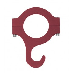 Helmet Hook - Alloy