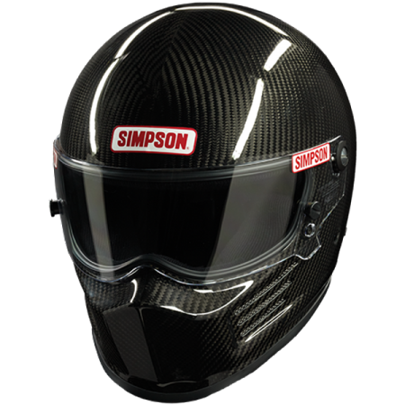 Simpson Carbon Bandit