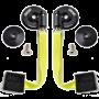 Simpson Hybrid Pro Lite - M61 Quick Release: M61 Quick Release