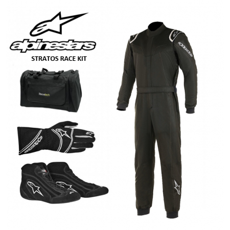 Alpinestars Stratos Race Kit
