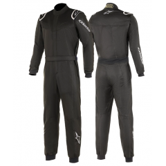 Stratos Race Suit - Standard Cuff