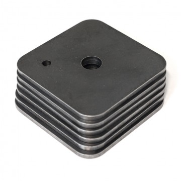 Backing Counter Plate