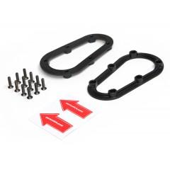 Fixing Plate Kit