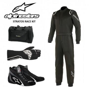 Alpinestars Stratos Race Kit