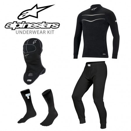 Alpinestars Underwear Kit