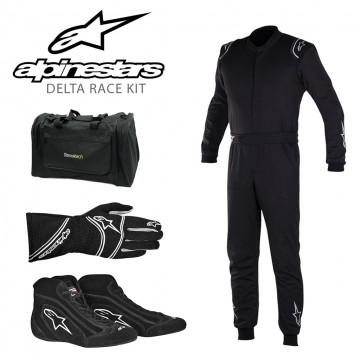 Alpinestars Delta Race Kit