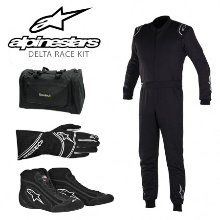 Alpinestars Delta Race Kit