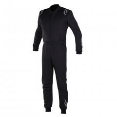 Delta Race Suit 2017 - Standard Cuff