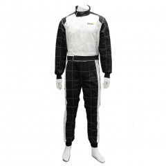 Racer 2 Layer Clubman Suit