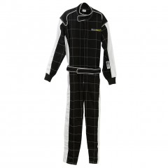 Racer 1 Layer Suit