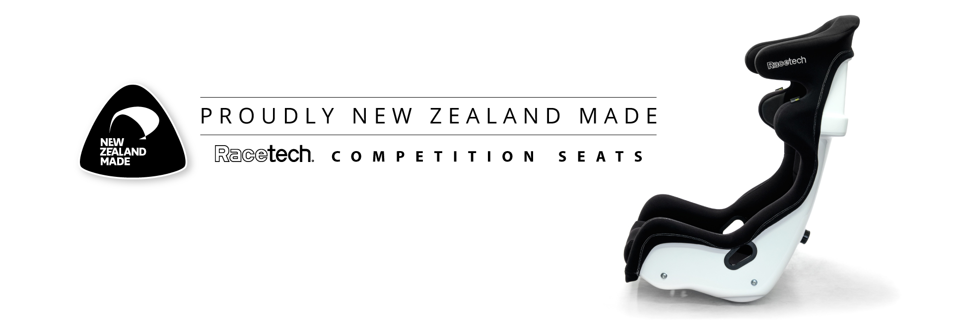 Buy NZ Made Seats