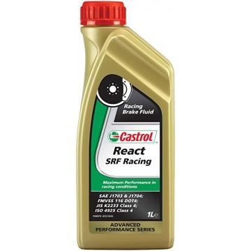 Castrol React SRF Racing Brake Fluid 1L