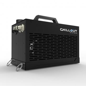 Quantum Cooler