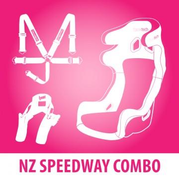 NZ Speedway Combo
