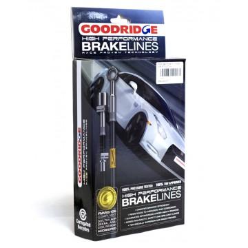 Nissan Brakeline Kit