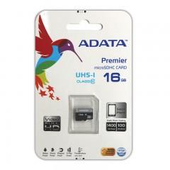 Micro SDHC Card - 16GB