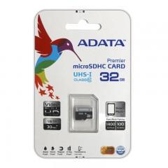 Micro SDHC Card - 32GB