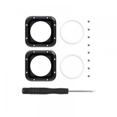 Session Lens Replacement Kit