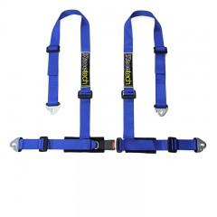 Clubman 4-point Harness