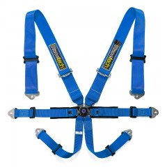 Pro 6-point Harness