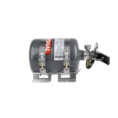 Lifeline Zero 360 2.25kg Stored Pressure System - Mechanical