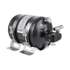 Lifeline Zero 360 2.25kg Stored Pressure System - Electrical