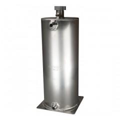 Dry Sump Oil Tank