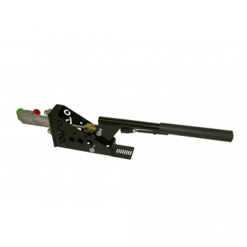 Horizontal Handbrake - 280mm Lockable