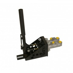 Vertical Handbrake - Twin 280mm Lockable