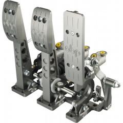 Floor Mounted Bulkhead Fit - V3 Pedalbox