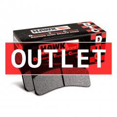 Hawk High Performance Brake Pads - Outlet