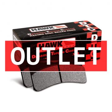 Hawk High Performance Brake Pads - Outlet