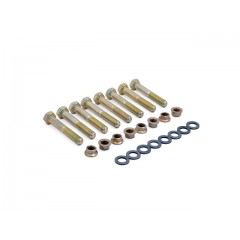 Quartermaster Bolt Kit 7.25""
