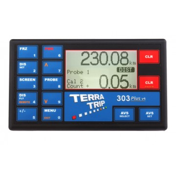 Terratrip 303 Plus