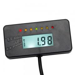Terratrip Remote Display - V4