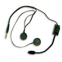 Terraphone Open Face Headset