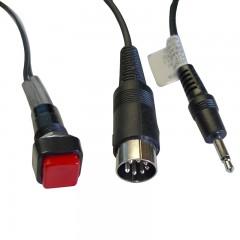 Terraphone 2-way Radio Controls