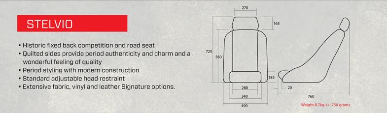 cobra uk classic seats racetech new zealand. Black Bedroom Furniture Sets. Home Design Ideas