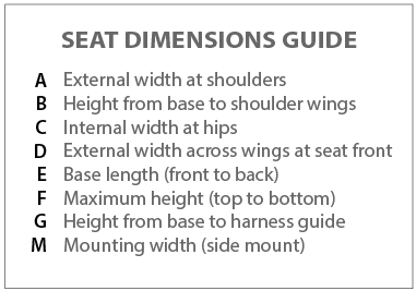 Dimensions Guide